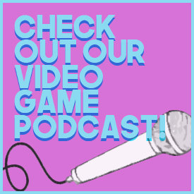 Hey You Video Game Podcast Banner