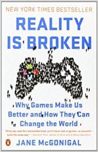 video games fix social issues book