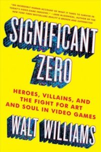 books about video games