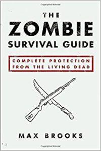 Surviving Zombies Gift Idea