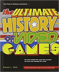 history book on games