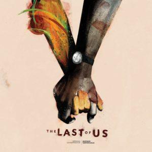 The last of us Vinyl soundtrack