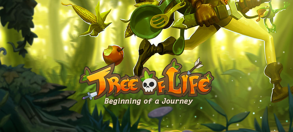 tree of life tips