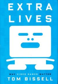 video game book extra lives