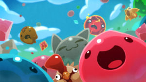how to play slime rancher