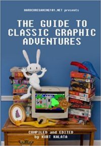 sam and max book