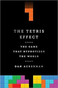 tetris book