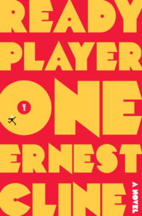 gaming book ready player one