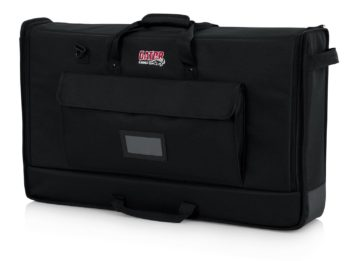 27 monitor carry case