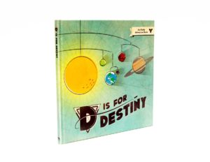 destiny children's book