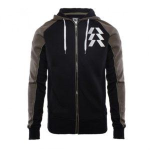 Hunter hoodie destiny