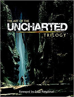 uncharted 3 merchandise