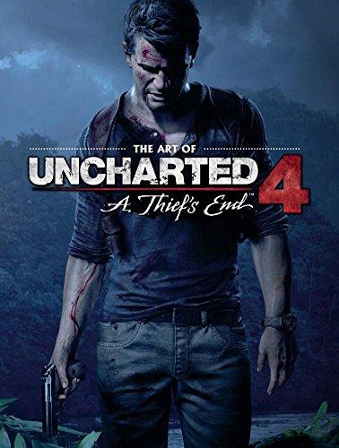 uncharted 4 merchandise
