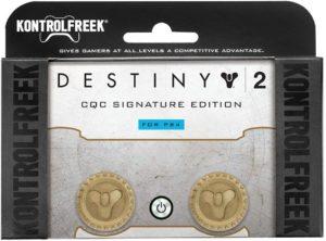 destiny 2 ps4 accessories