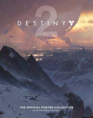destiny posters