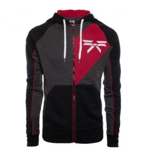 titan hoodie