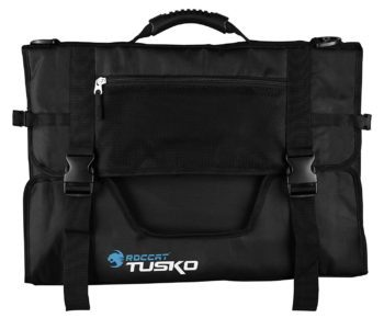 monitor carry bag