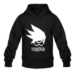 tracer hoodie