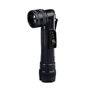 angle head flashlight