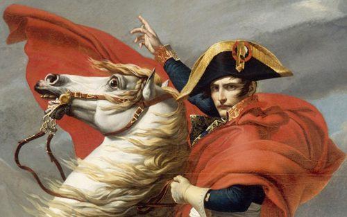 napoleon squad leader