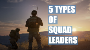 squad leaders