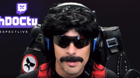 the Doc's gear