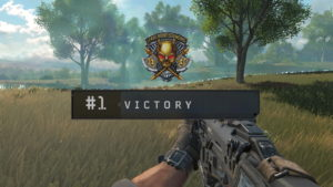 how to win blackout