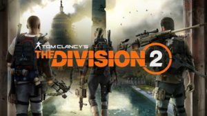 The Division 2 Podcast