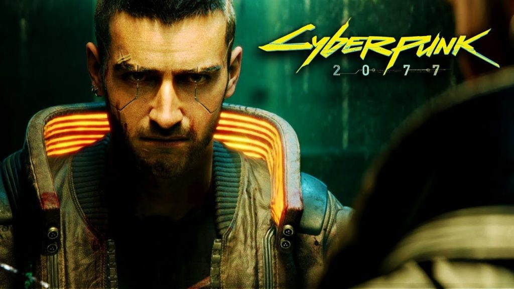 Everything that Cyberpunk 2077 is Based On – Hey You Video Game!